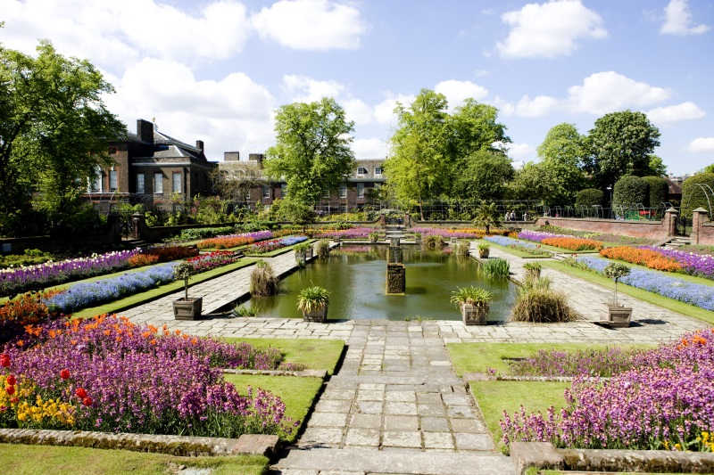 Kensington Gardens | 50 Free Things to do in London