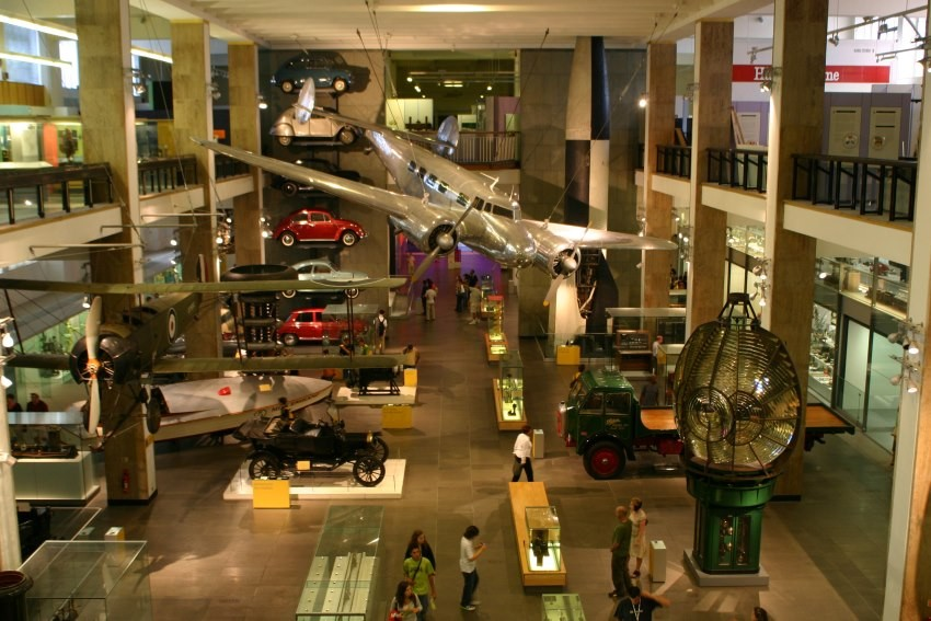 Science_Museum_-_Transportation_area