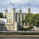 Tower of London Sml