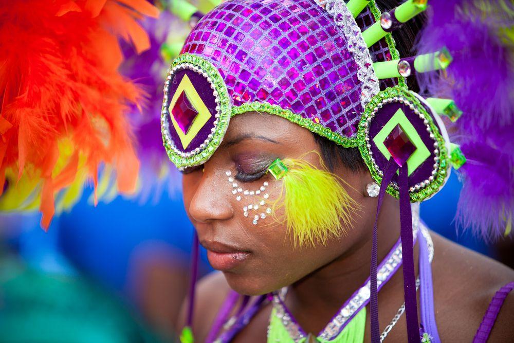 Notting-Hill-Carnival-dancer