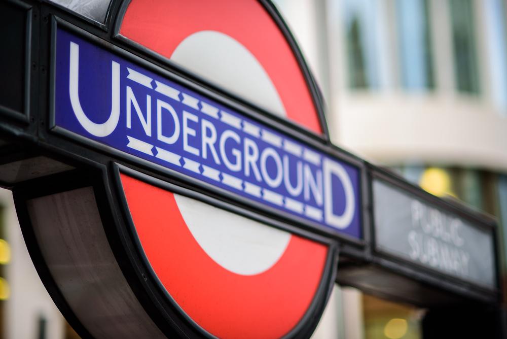 The London Underground Service