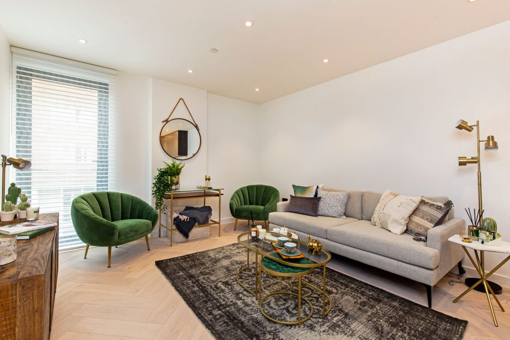 Serviced accommodation nearby the best independent shops in London