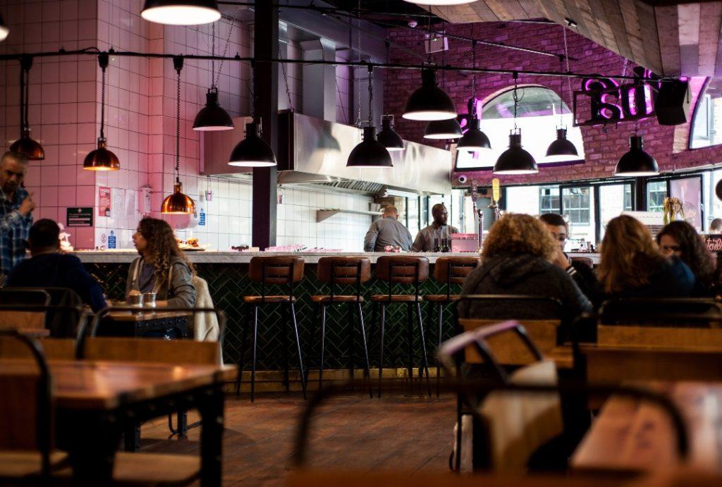 Vegan food camden london staycation ideas