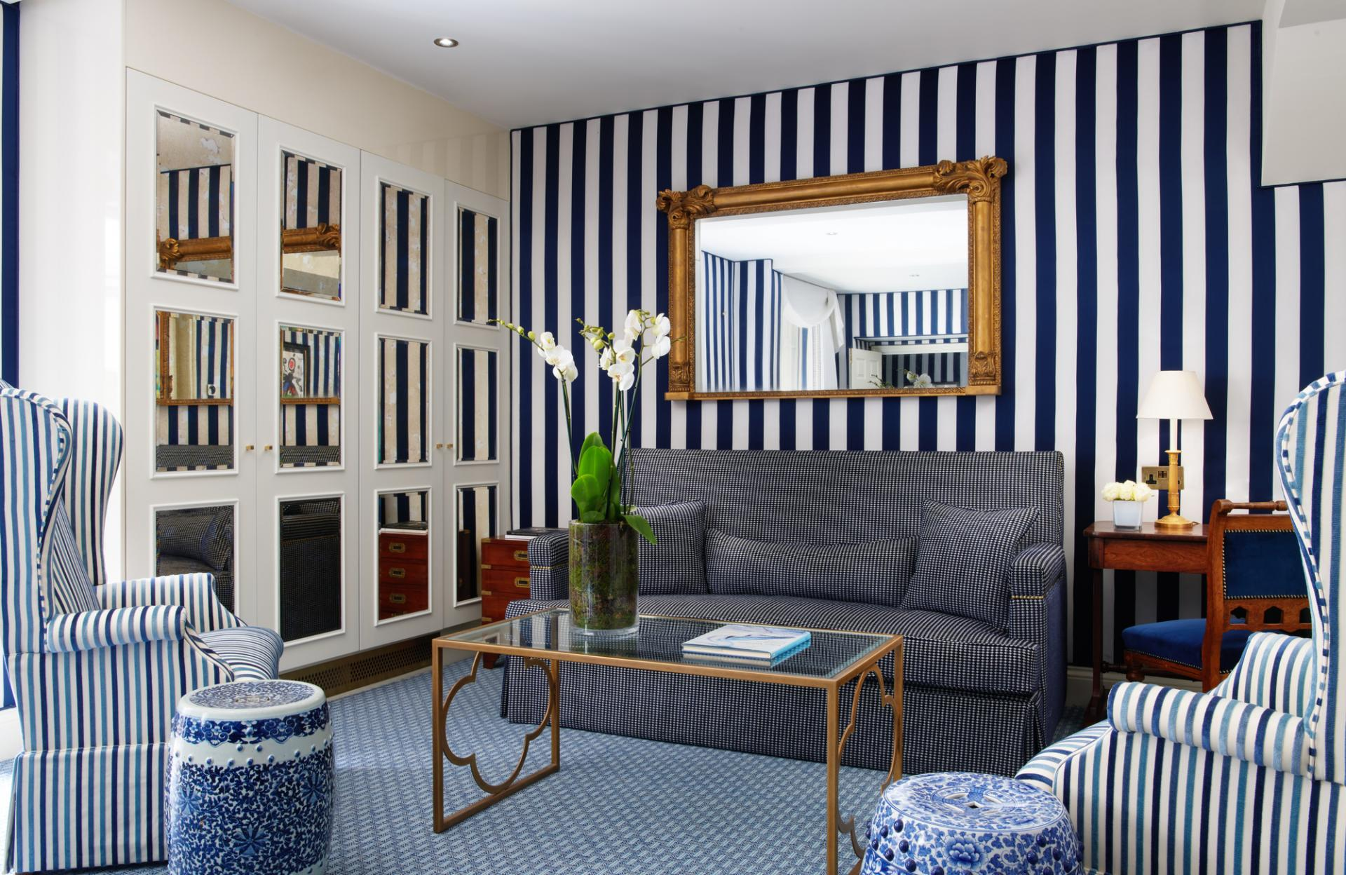 Luxury Serviced Apartments in Bloomsbury | 5 Star ...