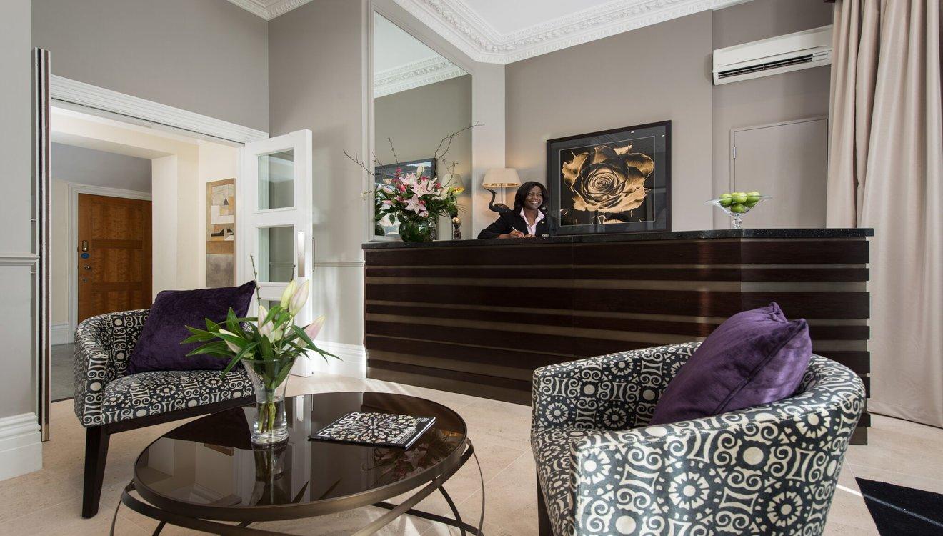 Fraser Suites Kensington: Gloucester Road, London