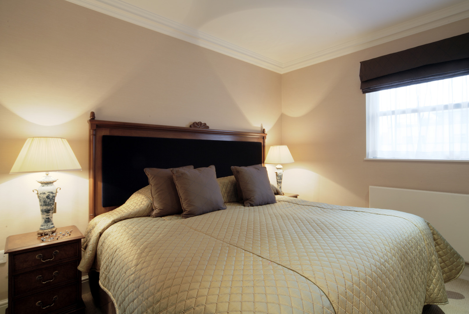Luxury Serviced Apartments in Hyde Park | 5 Star ...
