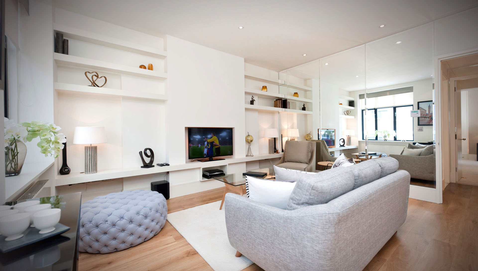 Luxury Serviced Apartments In Camden 5 Star Accommodation Central London Apartments